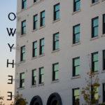Owyhee Building